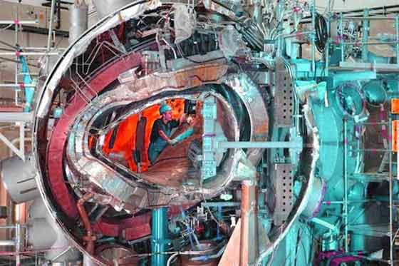 Fusion Power Plant Test Facility